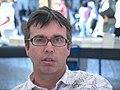 Frédéric JeanJean - Comédie du Livre 2011 - Montpellier - P1150587.jpg