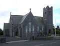 Fr Griffin Memorial Church, Gurteen.JPG