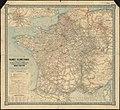 France kilométrique - carte indiquant les distances kilométriques sur tous les réseaux de chemins de fer (14783592518).jpg