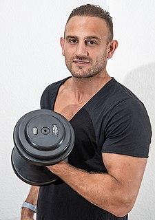 Francesco Pianeta Italian boxer