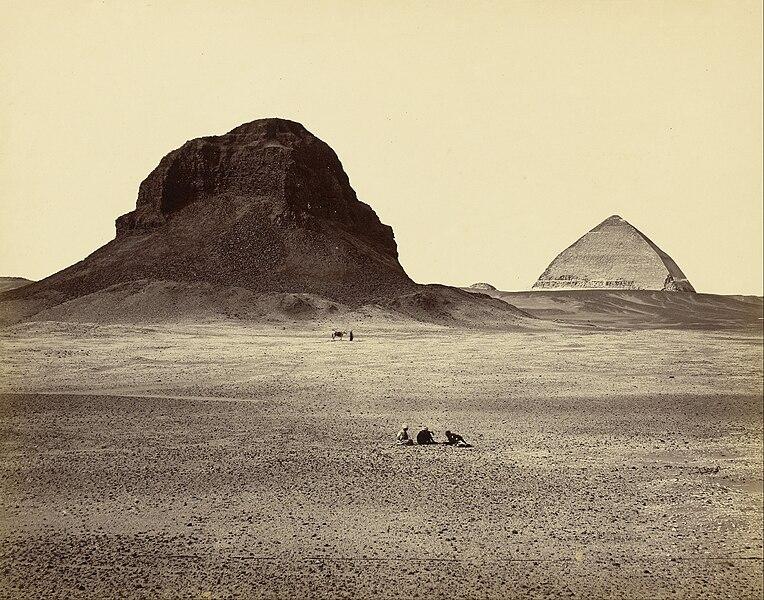pyramids - image 2