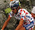 Franco Pellizotti (Tour de France 2009 - Stage 17).jpg