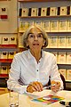 Frankfurter Buchmesse 2016 - Donna Leon 1.JPG