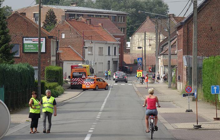 Frasnes-lez-Anvaing - Tour de Wallonie, étape 1, 26 juillet 2014, départ (A09).JPG