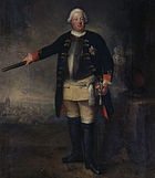 Frederick William I the Soldier-King