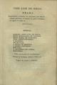 Frei Luiz de Sousa, Dramatis personæ (1844).png