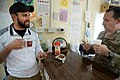 Fresh coffee, fresh start at Kabul's Gratitude Café 150920-F-HF922-106.jpg