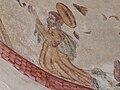 Fresque du plafond 24 - Détail - Église Saint-Jean-Baptiste de Larbey.jpg