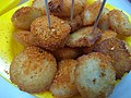 Fried idlies of Tamilnadu.jpg