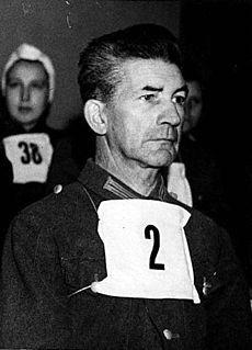 German Nazi physician