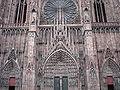 Frontispice cathédrale Strasbourg.JPG