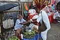 Fruit Stall - Mayapur - Nadia 2017-08-15 2238.JPG