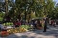 Fruit sellers in Kakheti, Georgia.jpg