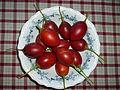 Frutos del árbol de los tomates.JPG