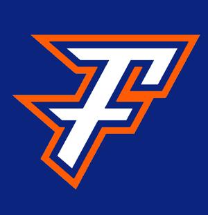 Fullerton Flyers - Image: Fullerton Flyers Cap Insignia