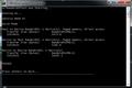 Fzymek opencl instll bandwidth console.png