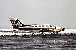 G-BTDK Cessna Golden eagle BAF CVT 30-01-79 (37808593751).jpg