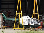 G-WYPA Bolkow BO-105 Helicopter Specialist Aviation Services Ltd (35658406642).jpg