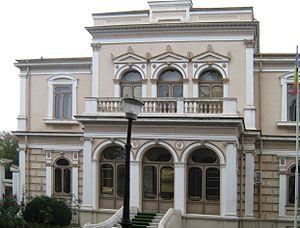 GL-II-m-B-03014 Casa Lambrinidi