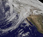 """GOES-11 Captures the """"Pineapple Express"""" (5280658245).jpg"""