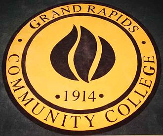 Grand Rapids Community College - Image: GRCC