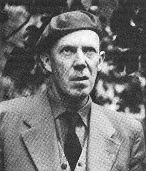 Gunnar Ekelöf cover