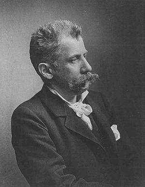 Gabriel von Seidl - Image: Gabriel von Seidl