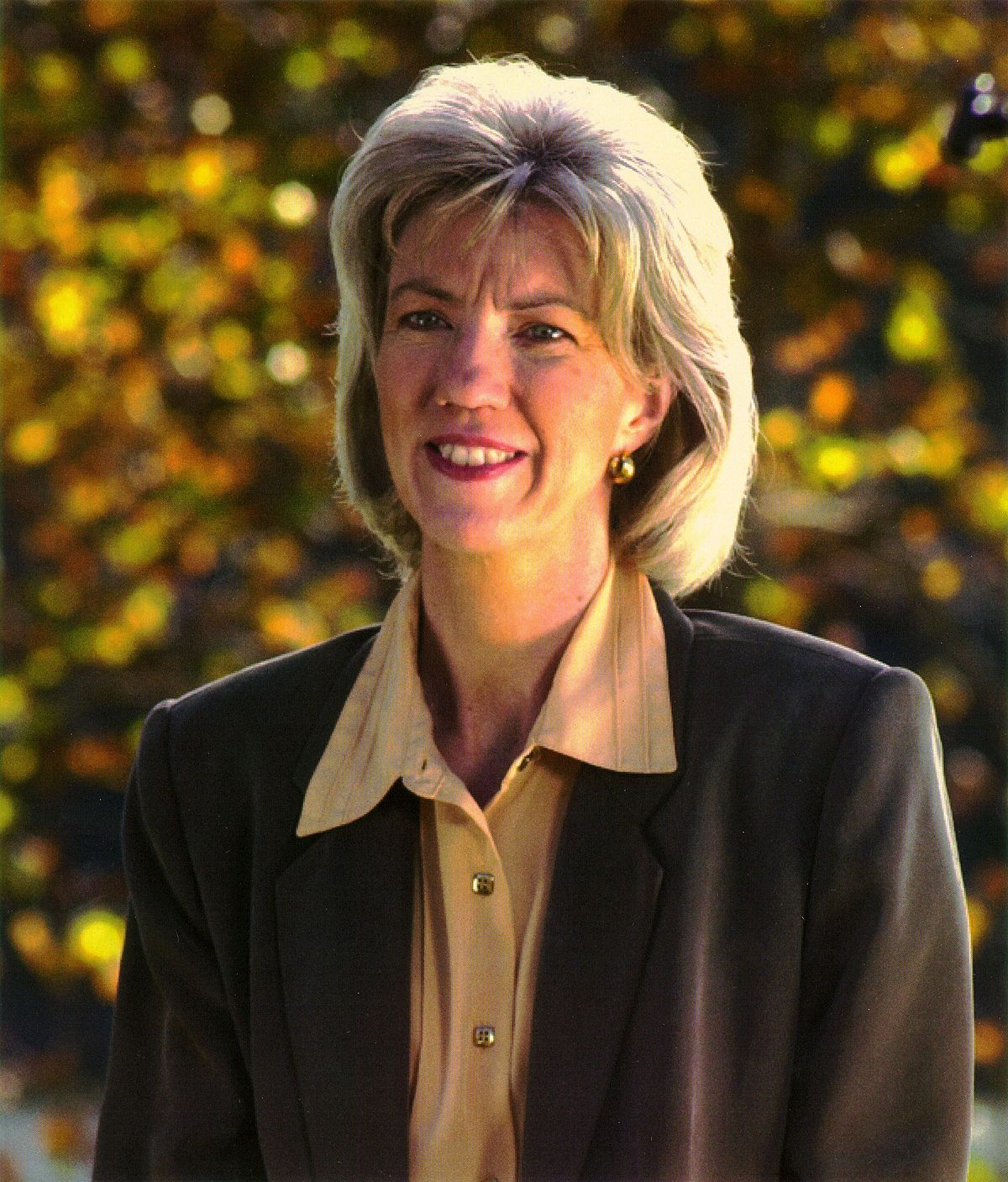 The Colorado Attorney General: Gale Norton