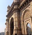 Gateway of India, Mumbai, closeup 1.jpg