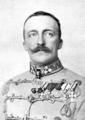 GdK EH Josef, Kommandant des 7. Korps 1915 Strelinsky.png