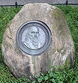 Gedenktafel Kirchgasse 62 (Neuk) Johann Amos Comenius2.JPG