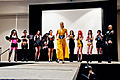 Geek Fashion Show 2013 - DameFatale by Annissë Designs (8844845029).jpg