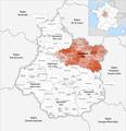 Gemeindeverbände im Département Loiret 2019.png