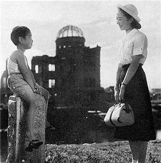 <i>Children of Hiroshima</i> 1952 Japanese feature film directed by Kaneto Shindo