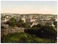 General view, Dalbeattie, Scotland-LCCN2001705965.tif