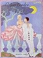 George Barbier - Parfum Tendre (Parfums Rigaud), 1922.jpg
