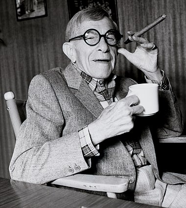 George Burns - Wikiwand