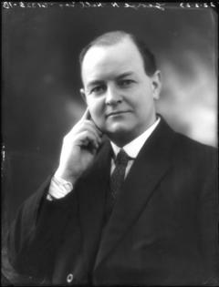 George Hall, 1st Viscount Hall British politician