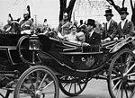George VI visits Woodbine Race Track.jpg