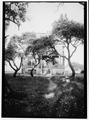 George W. Fulton House, South Beach Street, Fulton, Arkansas County, TX HABS TEX,4-FULT,1-2.tif
