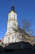 Gera - Salvatorkirche