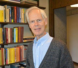 Gerald Folland American mathematician