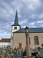 Gerbépal-Eglise et cimetière.jpg