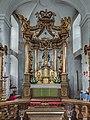 Gereuth Kirche Altar 9234265hdr.jpg