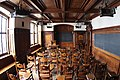 German Room- Windows, Ceiling and Blackboard (14021242841).jpg