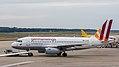 Germanwings - Airbus A319 - D-AGWS (aircraft) - Cologne Bonn Airport-5107.jpg