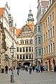 Germany-04192 - Royal Palace Streets (29713625274).jpg