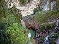Germany - Bavaria - Fussen - Einblicke Neuschwanstein - Under Marien Brucke - panoramio.jpg