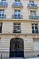 Gertrude Stein's apartment, Paris 18 May 2014.jpg