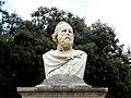 Giardono Garibaldi busto di Garibaldi.jpg